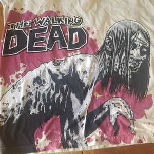 Other - The Walking Dead XL T-shirt